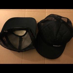 Tomahawk snapback hat
